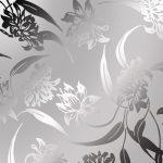 Хризантемы серебро Z-6060-SR